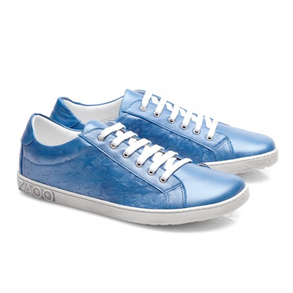 SLOQ Stars Blue