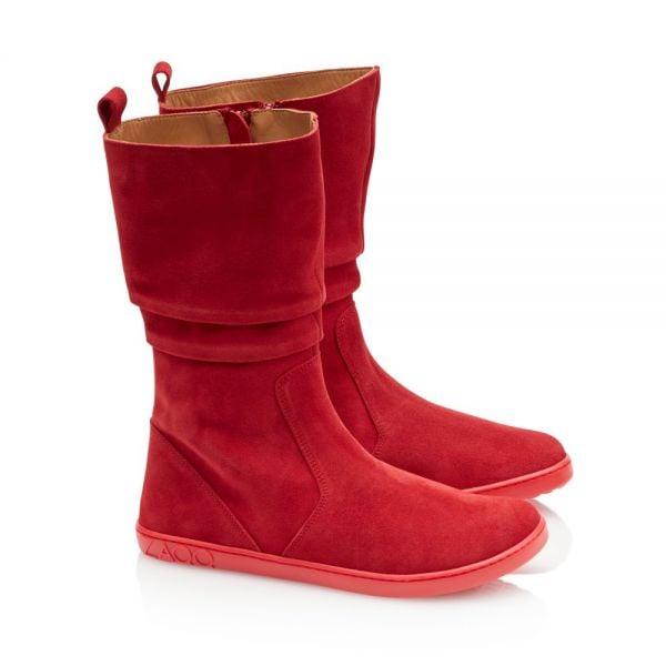 QOM Red