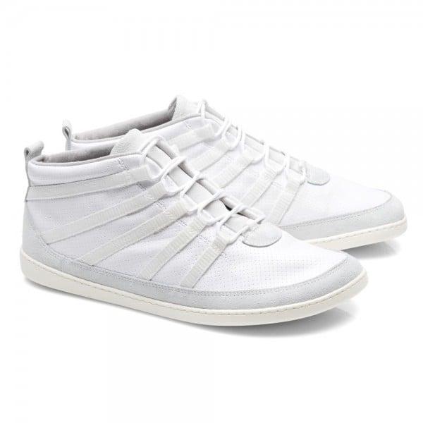 SPARQ Mid White
