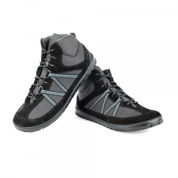 ROQQ Trail Black