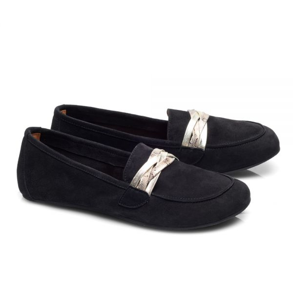 QERP Velours Black