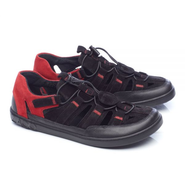 QERRY Black Red