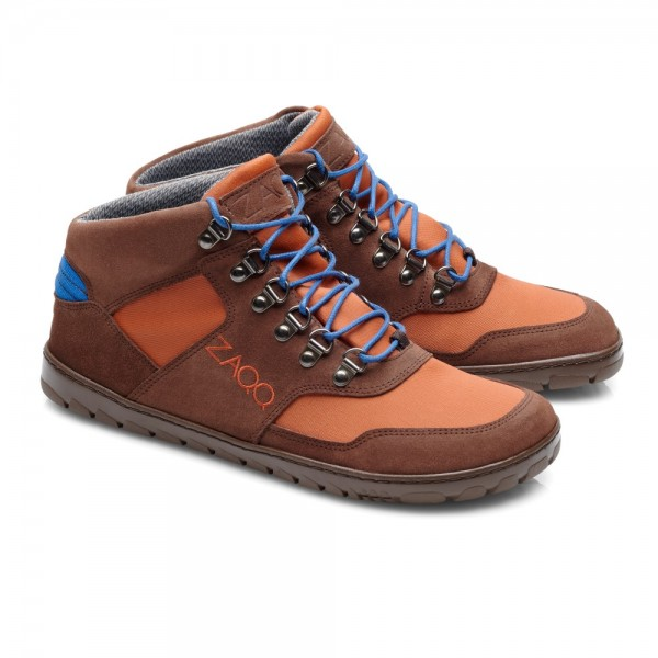 HIQE Mid Terracotta Waterproof