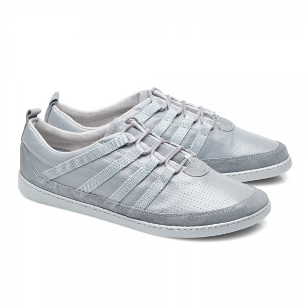 SPARQ Low Grey