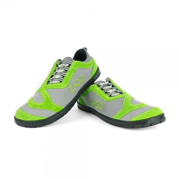 QUIQ Trail Green