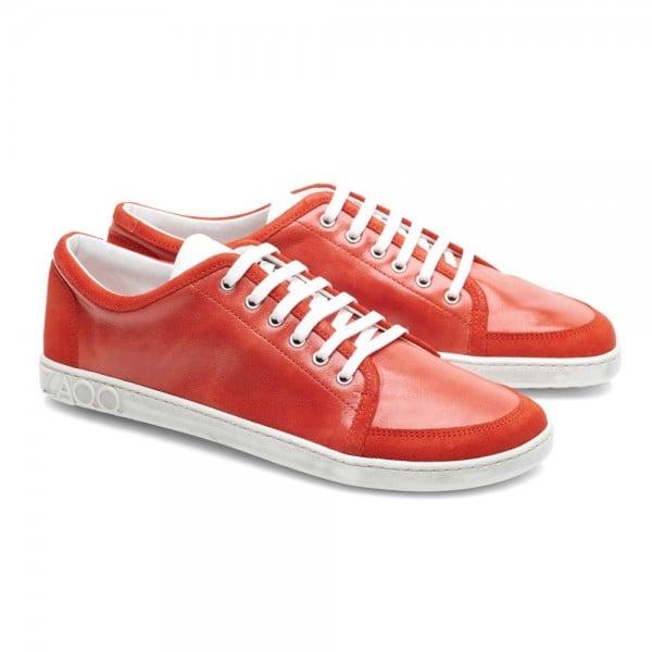 TIQQ Red