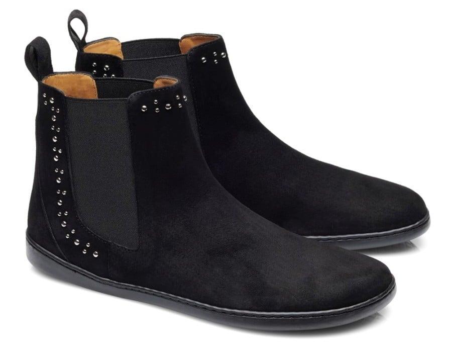 schwarze-Chelsea-Boots-Damen
