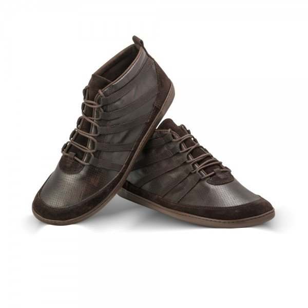 SPARQ Mid Dark Brown