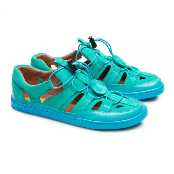 QLEAR Turquoise