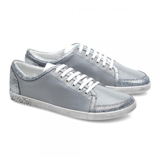 TIQQ Grey Silver