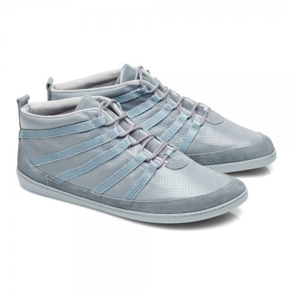 SPARQ Mid Grey