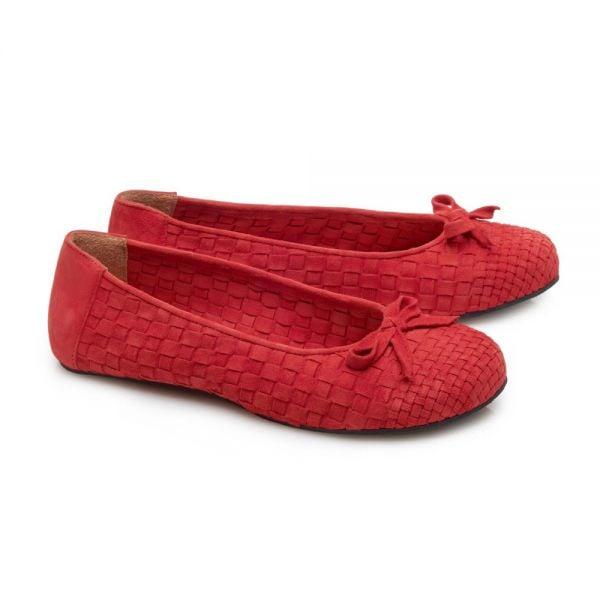 TWIST Red